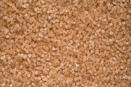 Brown sugar  texture as a background Stock Photo - 15645691