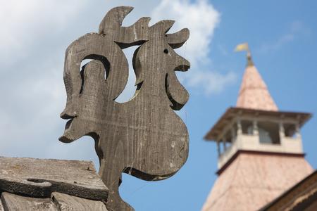 ロストフ大王のクレムリン,ロシア