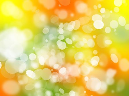 Bright shiny background