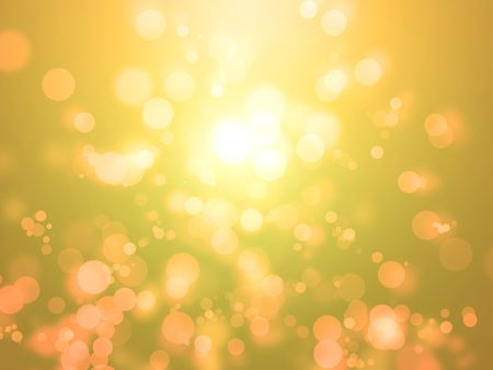 Shiny background with colorful sparkles