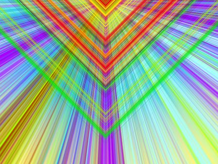 Bright abstract background photo