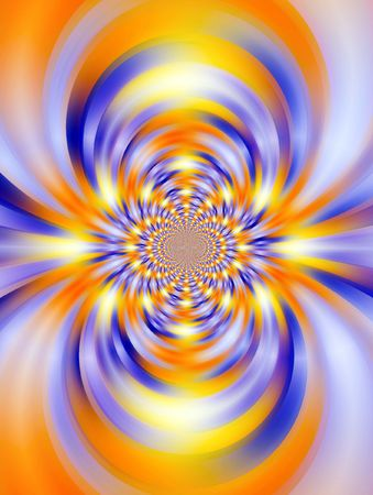 Abstract, bright, vivid background Stock Photo - 5731450
