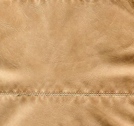 beautiful retro leather texture background 写真素材