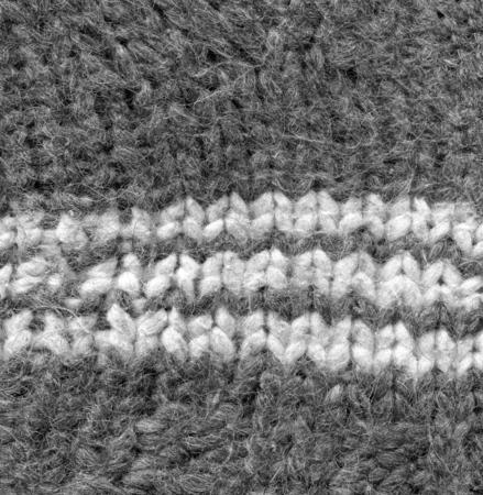 Genuine woolen fabric cotton linen cloth texture 写真素材
