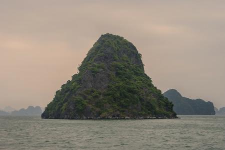 halong: Halong Bay, Indochina sea, Vietnam.