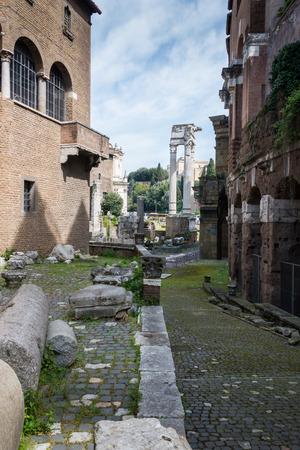 apollo: Temple of Apollo Sosianus