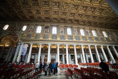 di: Basilica di Santa Maria Maggiore