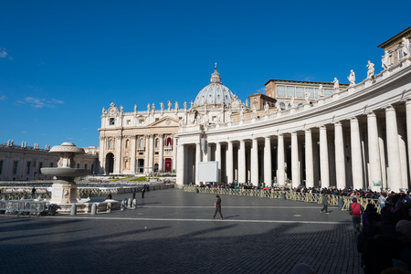 peters: St Peters Basilica