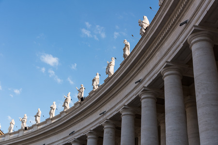 peters: St Peters Square