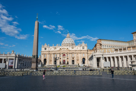 pietro: Piazza San Pietro