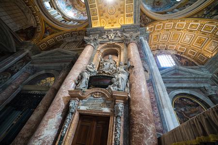 peter's: St Peters Basilica