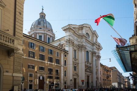 carlo: San Carlo al Corso Editorial