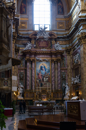 al: SantAmbrogio e Carlo al Corso Editorial
