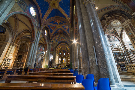 minerva: Santa Maria sopra Minerva Editorial