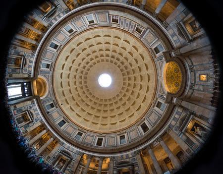 pantheon: Pantheon Editorial