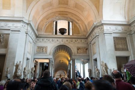 vatican: Vatican Museums