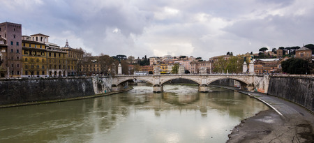 ponte: Ponte SantAngelo