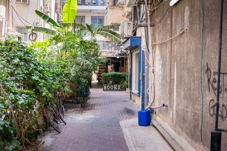 tel aviv: Tel Aviv walks, Israel