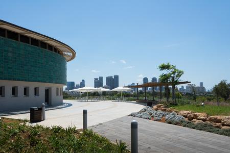 ramat aviv: Eretz Israel Museum in Tel Aviv