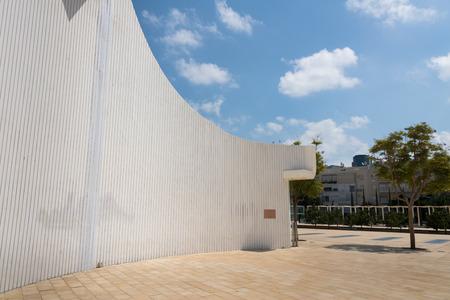 tel: Tel Aviv walk, Israel Editorial