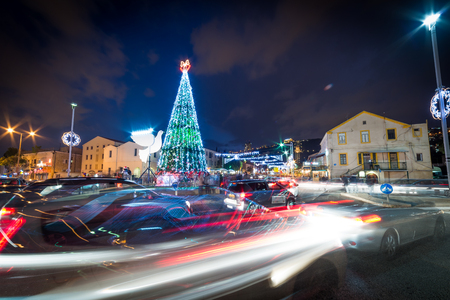 hag: The Holiday of Holidays celebrations in Haifa, 2015