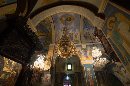 Greek Orthodox Church of the Annunciation at Nazareth Stock Photo - 81331027