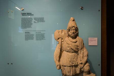 Visit to Carnuntum Archaeological Park, Austria