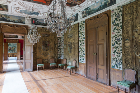 Eggenberg Palace, Austria