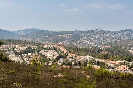 Visiting Ein Hemed and Castel National Parks, Israel