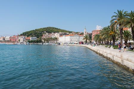 Two Weeks in Croatia Reklamní fotografie