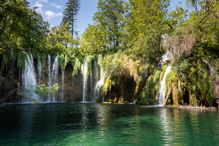 Dwa tygodnie w Chorwacji