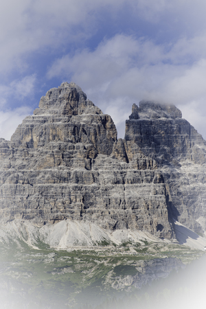 sensory: hiking in the Dolomites an experience for all sensory organs
