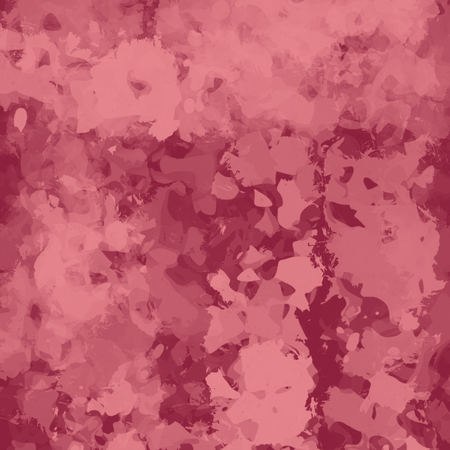 Blended camo style textured paper background, Illustration.