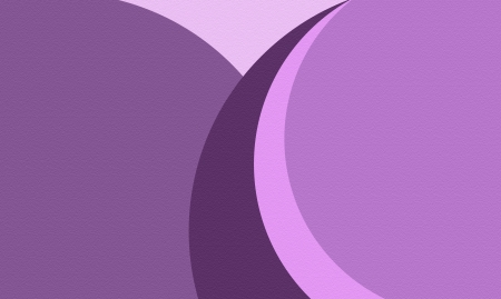 purples: Abstract purple background, Groovy curve, Complementing pastel purples with smoothed stone texture