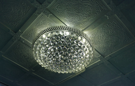 droplight: The beautiful ceiling lamp