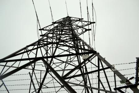 Electricity Pylon Imagens - 23179591