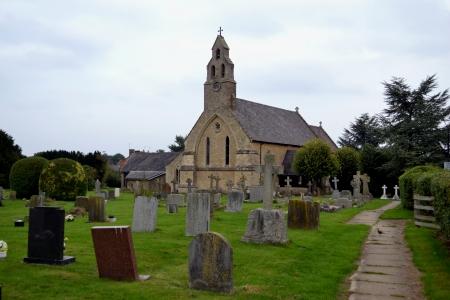 Deanshanger Church UK