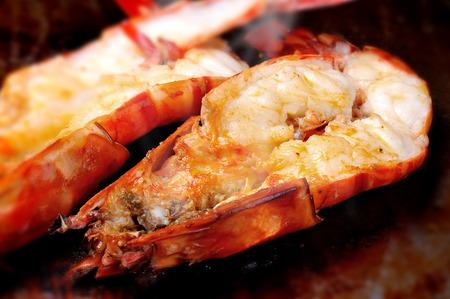 japanese cookery: Japan food teppan yaki