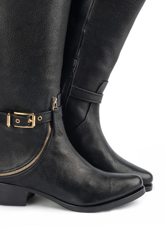Pair of stylish boots