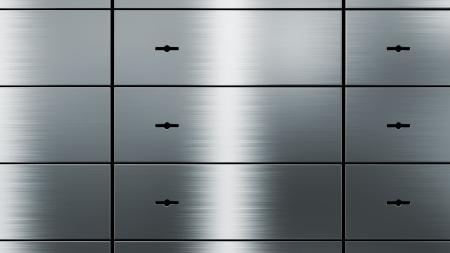 safety deposit box: safety deposit boxes