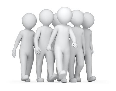 банда: банда, изображение с рабочим пути Фото со стока