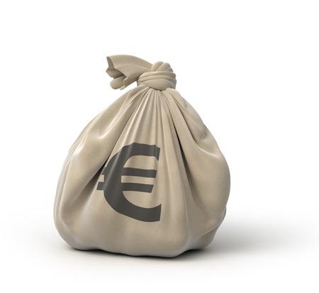 geldzak euro