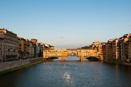vechio: The Ponte Vecchio