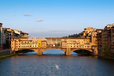 The Ponte Vecchio photo