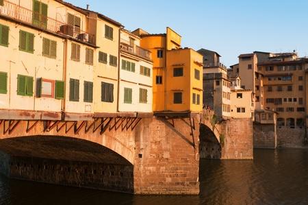 sightseeng: The Ponte Vecchio
