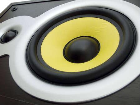 install: Speaker