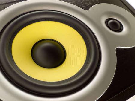 installing: Speaker