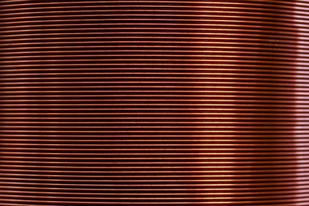 Copper wire Stock Photo - 11913388