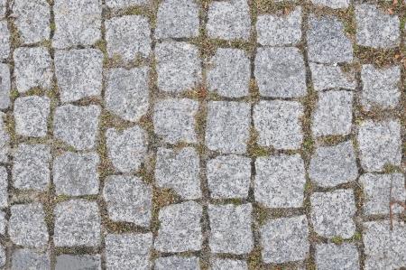 Graue Steinblock Nahtlose Beschaffenheit. (Mehr nahtlose Hintergr�nde in meinem Portfolio). Lizenzfreie Bilder