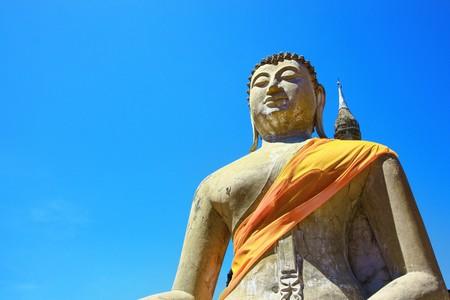 buddhist , Thailand photo